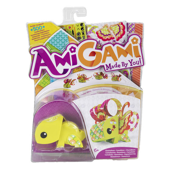 AmiGami Core Figure - Assorted