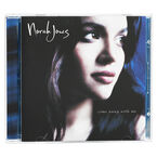Norah Jones - Come Away With Me - CD