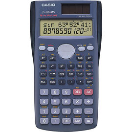 Casio Mid Level Scientific Calculator