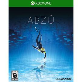 Xbox One Abzu