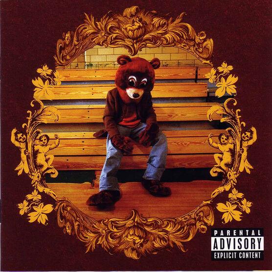 Kanye West - College Dropout - Vinyl