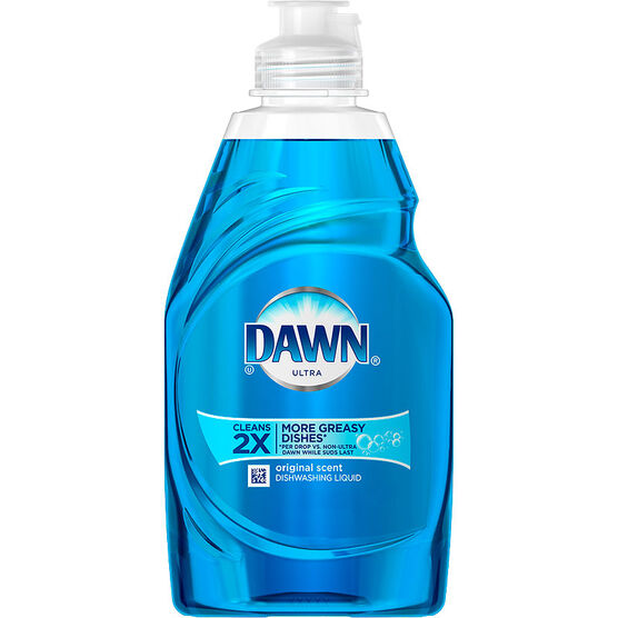 Dawn Ultra Dishwashing Liquid - Original - 431ml