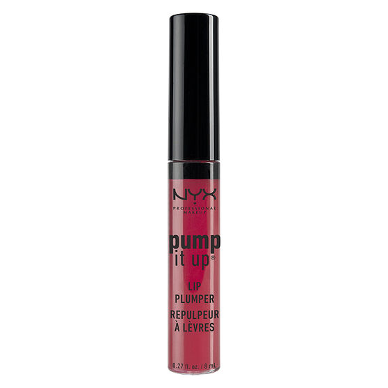 NYX Professional Makeup Pump It Up Lip Plumper - Scarlett