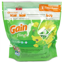 Gain Flings - Original - 20's