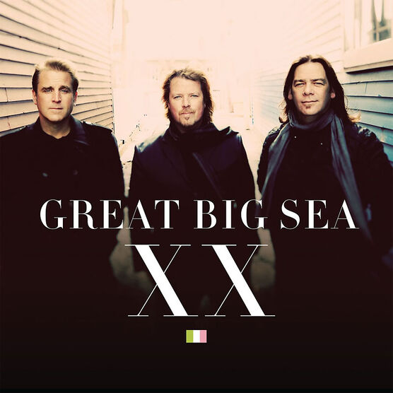 Great Big Sea - XX - 2 CD
