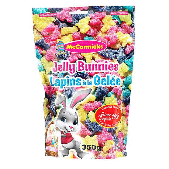 McCormicks Jelly Bunnies - 350g