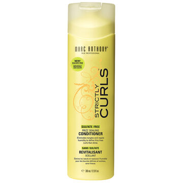 Marc Anthony Strictly Curls Frizz Sealing Conditioner - 380ml