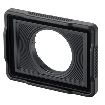 Nikon KeyMission AA-15B Underwater Lens Protector - Black