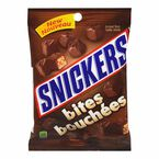 Snickers Bites - Peg Pack - 130g