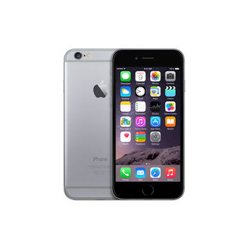 Telus Apple iPhone 6 16GB - Month to Month - Space Grey - PKG 30307