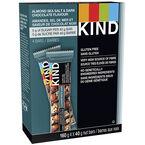 Kind Bar - Dark Chocolate Nuts & Sea Salt - Gluten Free - 4 pack/160 g