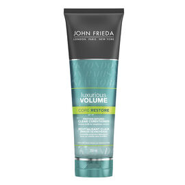 John Frieda Luxurious Volume Conditioner - Core Restore - 250ml