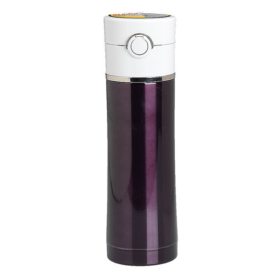 Thermos Premium Drink Bottle - Plum - 470ml