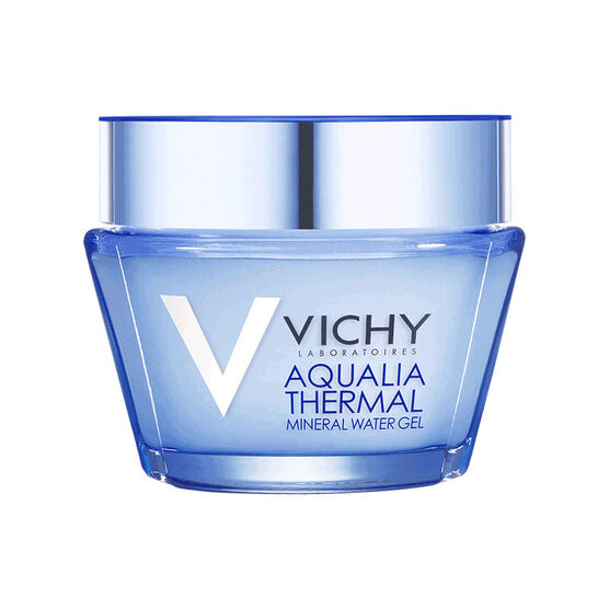 Vichy Aqualia Thermal Mineral Water Gel - 50ml