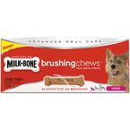 Milkbone Brush Chews for Dogs - Mini - 156g