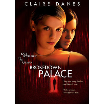Brokedown Palace - DVD