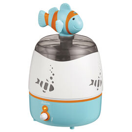 Sunbeam for Kids Ultrasonic Humidifier - Fish - SUL004FI-C