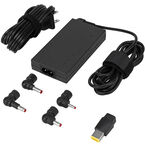 Targus Super Slim 65W Laptop Adapter - Black - APA92US