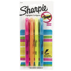 Sharpie Accent Highlighters - 4 pack