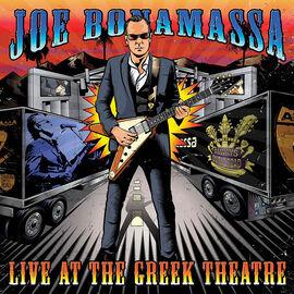 Joe Bonamassa - Live at the Greek Theatre - 2 CD