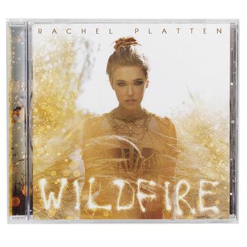 Rachel Platten - Wildfire - CD