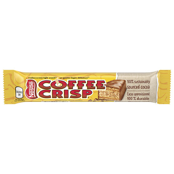 Nestle Coffee Crisp - 50g