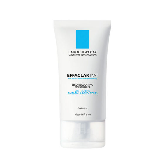 La Roche-Posay Effaclar Mat Sebo-Regulating Moisturizer - 40ml