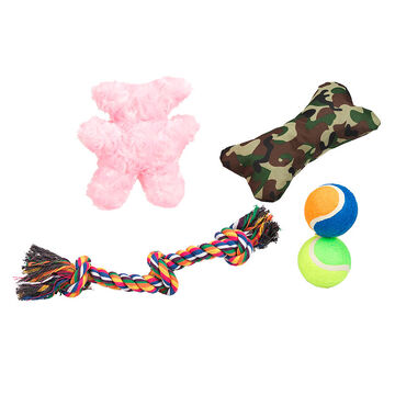 Boneyard Dog Toys - Assorted