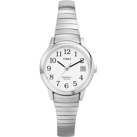 Timex Classics Women's Watch - White - 2H371