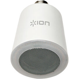 Ion Sound Shine Wireless Lightbulb Speakers - IPA38