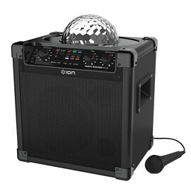 Ion Party Rocker Plus Speaker - IPA75