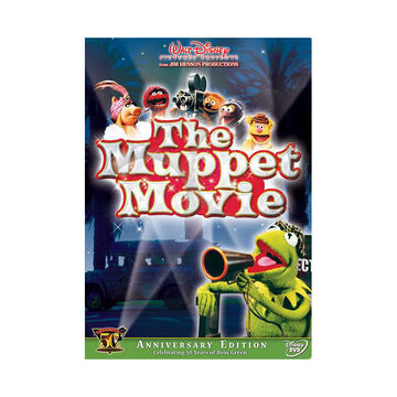 The Muppet Movie: The Nearly 35th Anniversary Edition - DVD