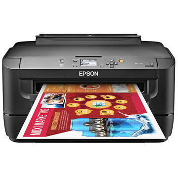 Epson WorkForce Wide-Format Printer - WF-7110