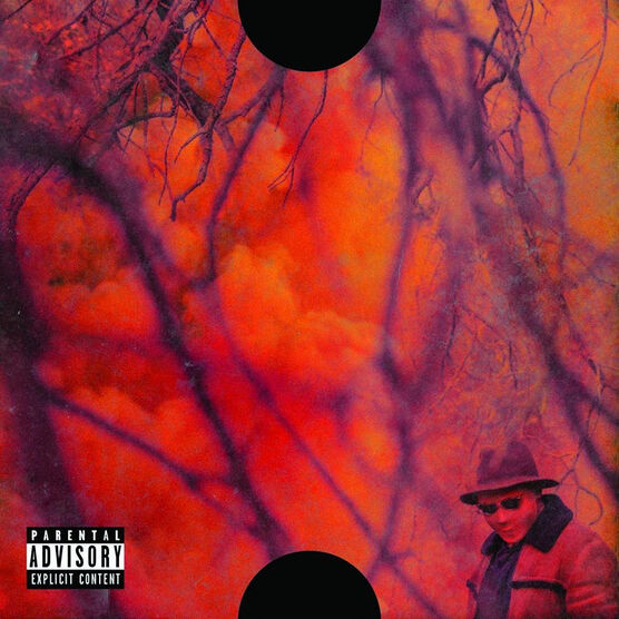 Schoolboy Q - Blank Face LP - CD