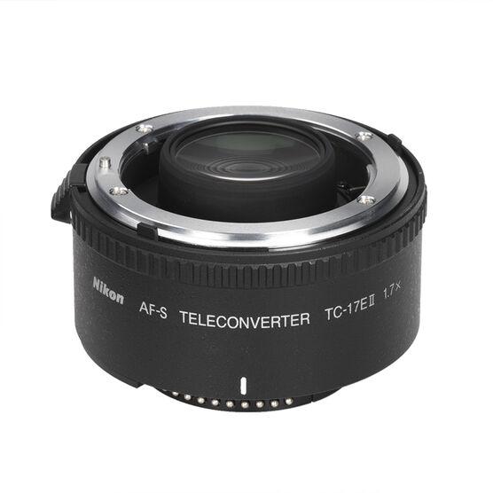 Nikon AF-S Teleconverter TC-17E II
