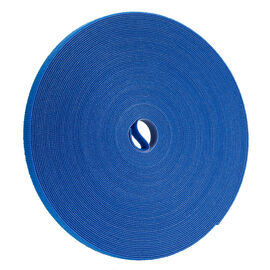 Certified Data 1/2-inch Wrap - 75 feet - Blue