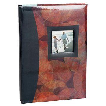 Pacific Trendz Series 300 Capacity Photo Album - 3UP / 4 X 6 - Assorted Covers