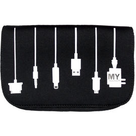 My Tagalongs Charger Case Assorted Colours - 50755