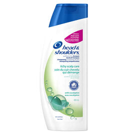 Head & Shoulders Itchy Scalp Care Shampoo - 400ml
