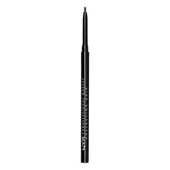 NYX Professional Makeup Collection Noir Skinny Eyeliner - Black