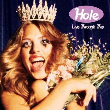 Hole - Live Through This - Vinyl