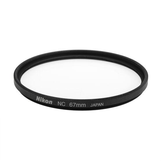 Nikon 67mm NC Filter - 2288