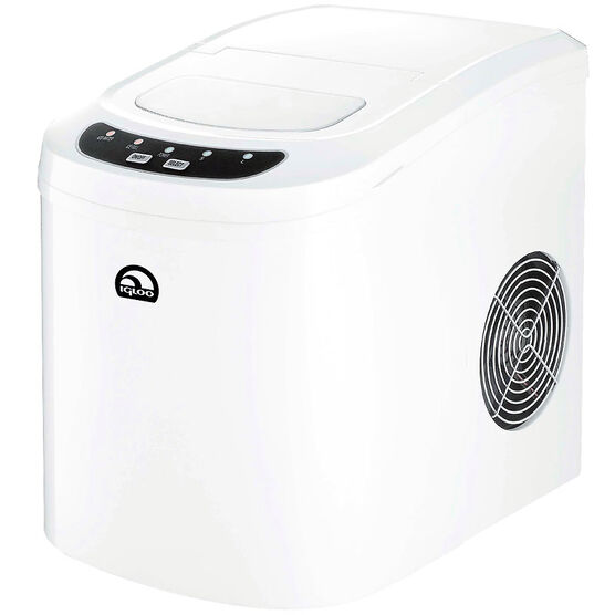 Igloo Portable Ice Maker - White - ICE101