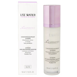 Lise Watier L'Experience Extreme Lipid-Replenishing Booster - 50ml