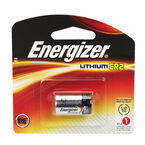 Energizer 3V Lithium Battery Single EL1CR2