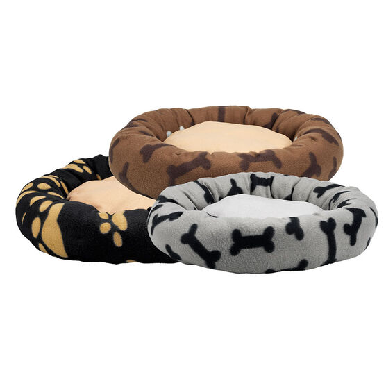 London Drugs Pet Bed - Bones/Paws - Assorted