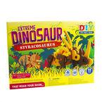 Extreme Dinosaur DIY EVA Soft Foam Styracosaurus Kit