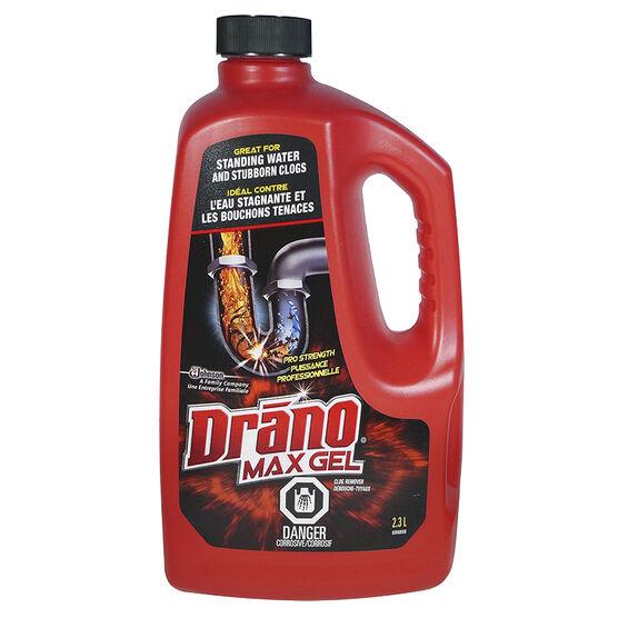 Drano Max - 2.3L
