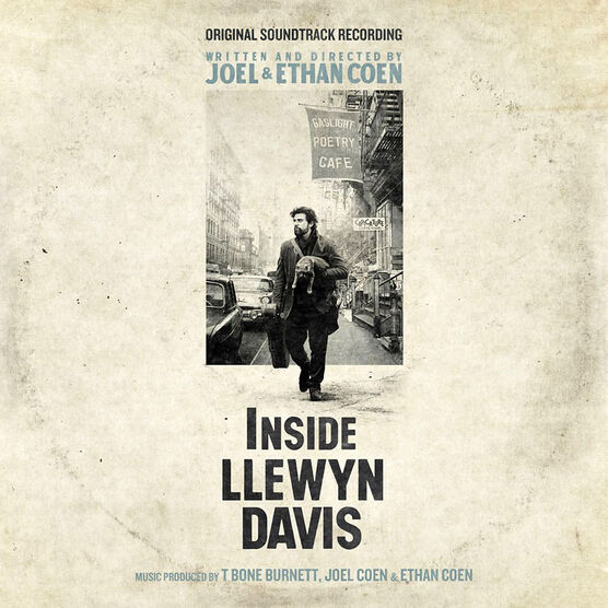 Inside Llewyn Davis - Soundtrack - Vinyl