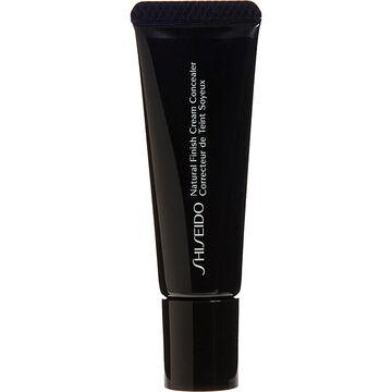 Shiseido Natural Finish Cream Concealer - 3 Medium